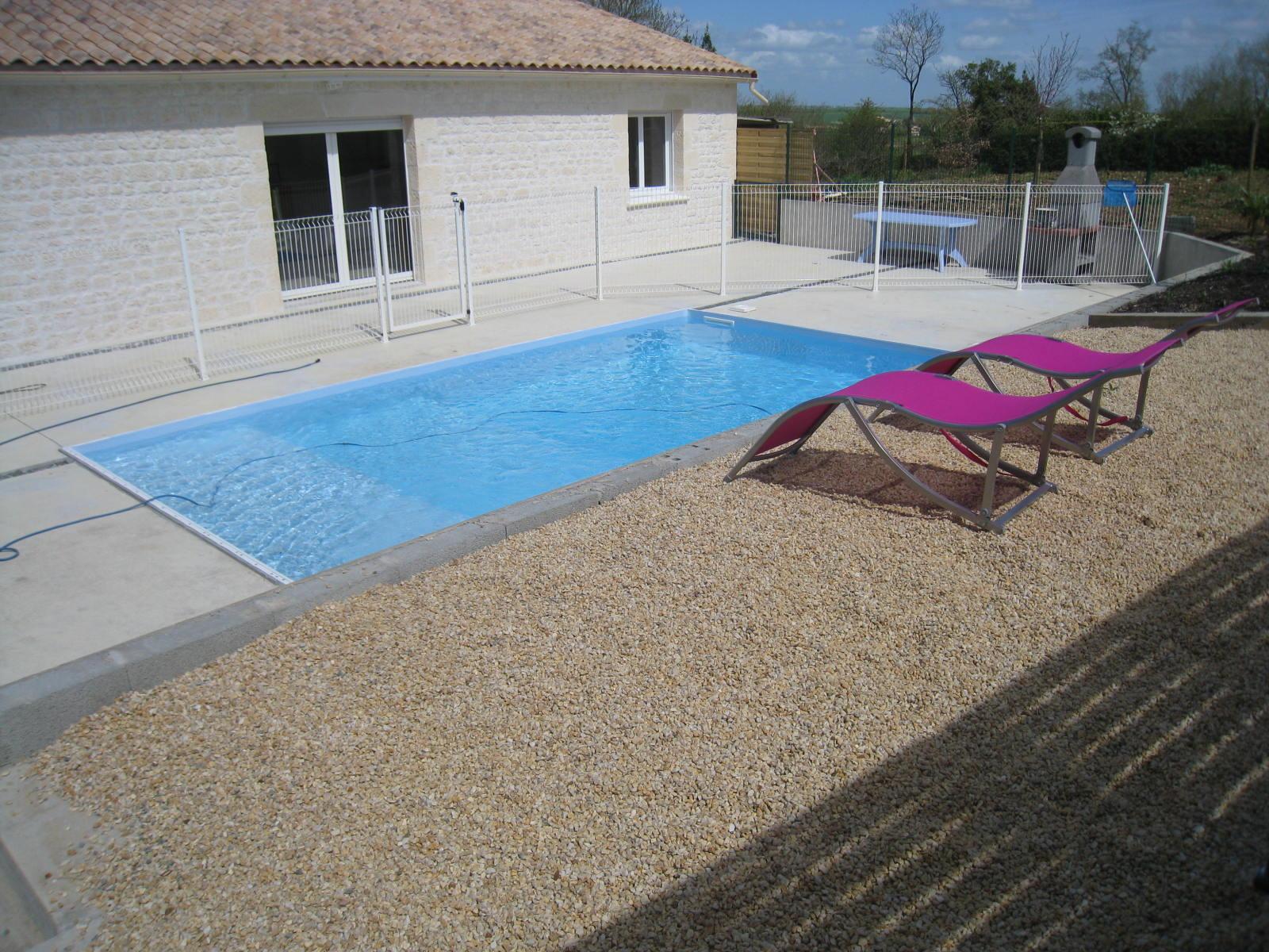 Location gites for Reglementation piscine